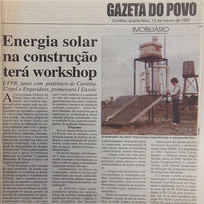 Vidro com Controle Solar